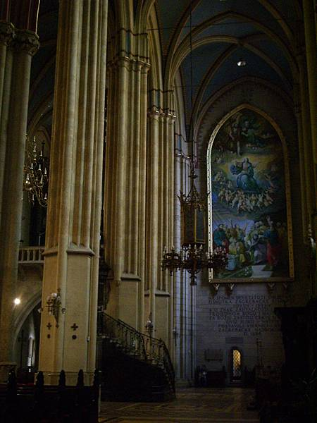 Zagreb-Cathedral