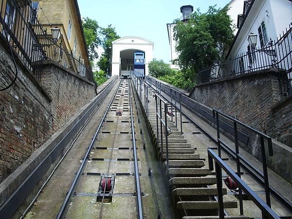 Zagreb-Funicular