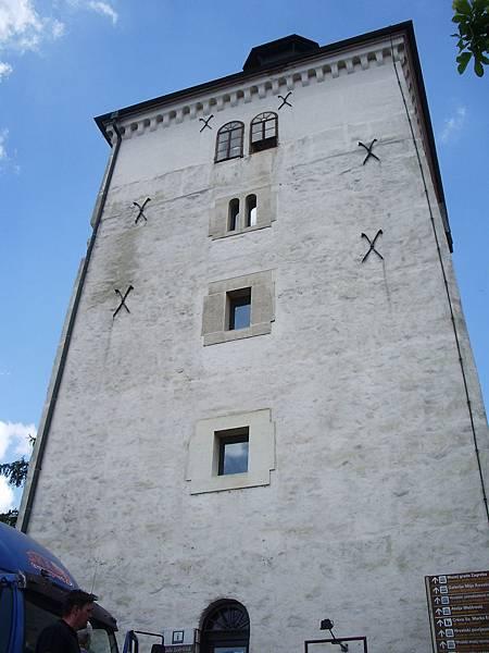 Zagreb-Bell Tower