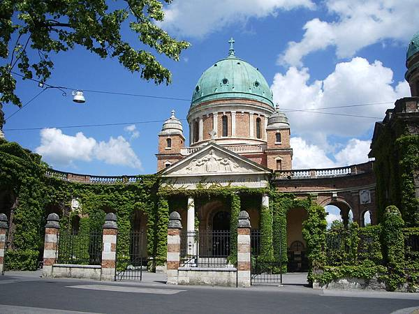 Zagreb-Ceremetry
