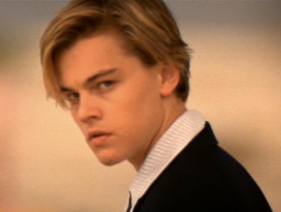 Leonardo DiCaprio as Romeo Montegue in Baz Luhrmann%5Cs Romeo + Juliet.png