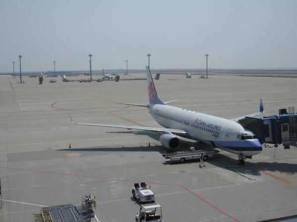 華航...準備回台灣了.JPG