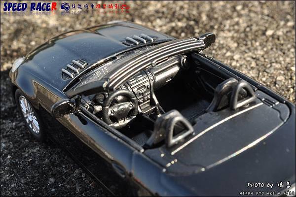 Benz SLK55 AMG by Kyosho 008.JPG