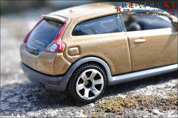 VOLVO C30 by Matchbox 005.JPG