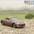 TOYOTA 86 My style by Tomica 001.JPG