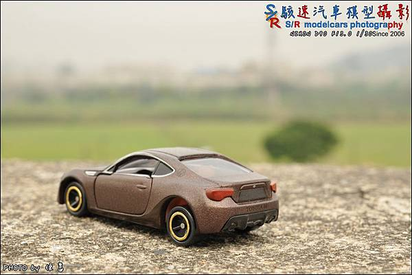 TOYOTA 86 My style by Tomica 002.JPG