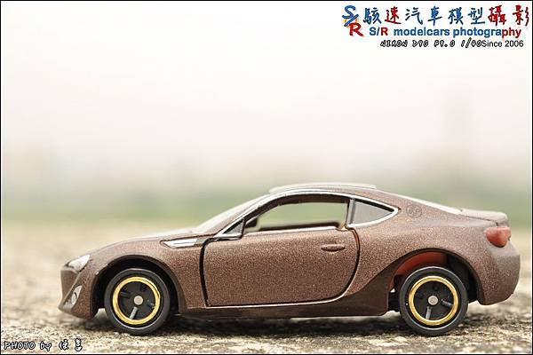 TOYOTA 86 My style by Tomica 007.JPG