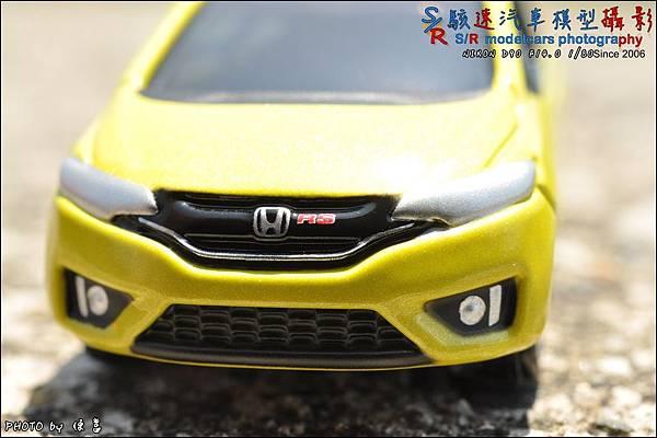 Honda Fit III by Tomica 005.JPG