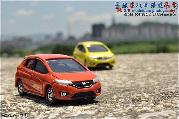 Honda Fit III by Tomica 022.JPG