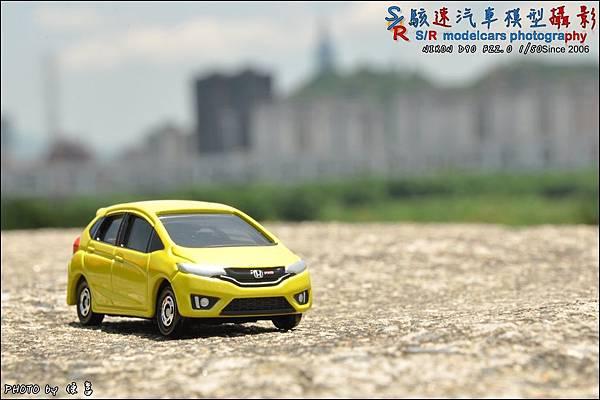 Honda Fit III by Tomica 026.JPG