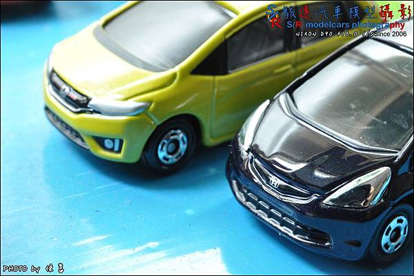 Honda Fit III by Tomica 036.JPG