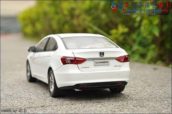 LUXGEN 5 sedan by 原廠精品 002.JPG