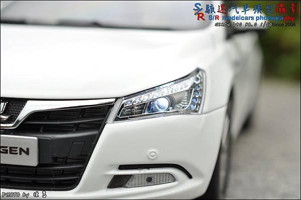LUXGEN 5 sedan by 原廠精品 005.JPG