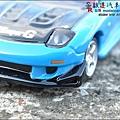 Mazda RX-7 RE雨宮式樣 by Tomica Premium 006.JPG