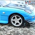 Mazda RX-7 RE雨宮式樣 by Tomica Premium 008.JPG