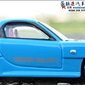 Mazda RX-7 RE雨宮式樣 by Tomica Premium 009.JPG