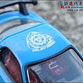 Mazda RX-7 RE雨宮式樣 by Tomica Premium 013.JPG