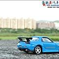 Mazda RX-7 RE雨宮式樣 by Tomica Premium 020.JPG