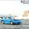 Mazda RX-7 RE雨宮式樣 by Tomica Premium 025.JPG