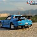 Mazda RX-7 RE雨宮式樣 by Tomica Premium 029.JPG