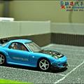 Mazda RX-7 RE雨宮式樣 by Tomica Premium 033.JPG