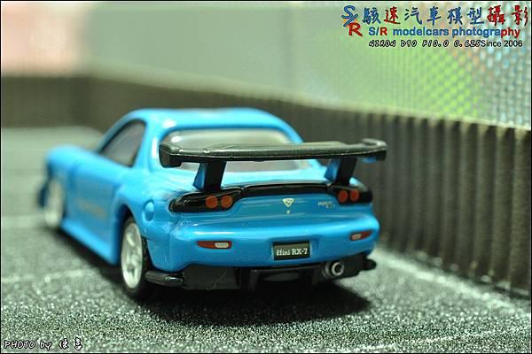 Mazda RX-7 RE雨宮式樣 by Tomica Premium 034.JPG