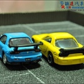 Mazda RX-7 RE雨宮式樣 by Tomica Premium 035.JPG