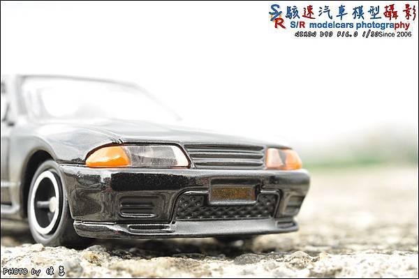 NISSAN SKYLINE GT-R R32  by Drean Tomica 005.JPG