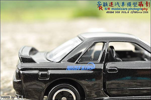 NISSAN SKYLINE GT-R R32  by Drean Tomica 007.JPG