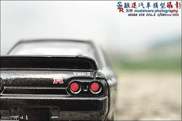 NISSAN SKYLINE GT-R R32  by Drean Tomica 009.JPG