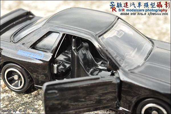 NISSAN SKYLINE GT-R R32  by Drean Tomica 014.JPG