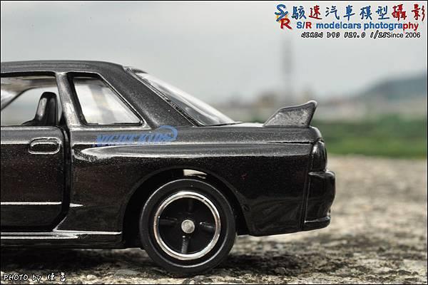 NISSAN SKYLINE GT-R R32  by Drean Tomica 023.JPG