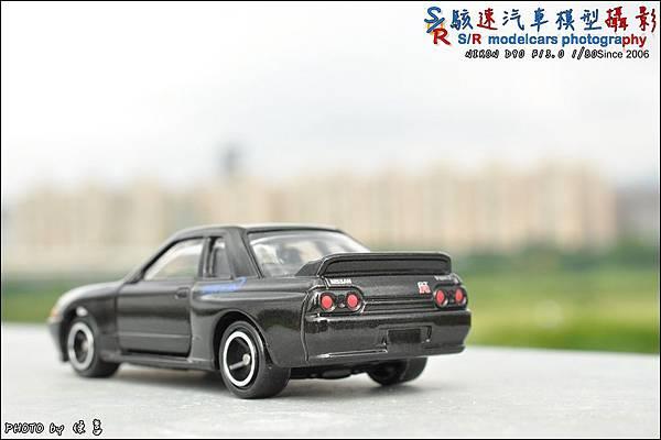 NISSAN SKYLINE GT-R R32  by Drean Tomica 027.JPG