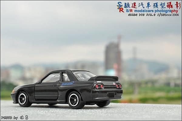 NISSAN SKYLINE GT-R R32  by Drean Tomica 032.JPG