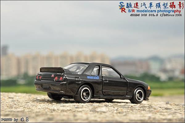 NISSAN SKYLINE GT-R R32  by Drean Tomica 037.JPG