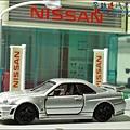 NISSAN Skyline GT-R R34 by Tomica Premium 037.JPG