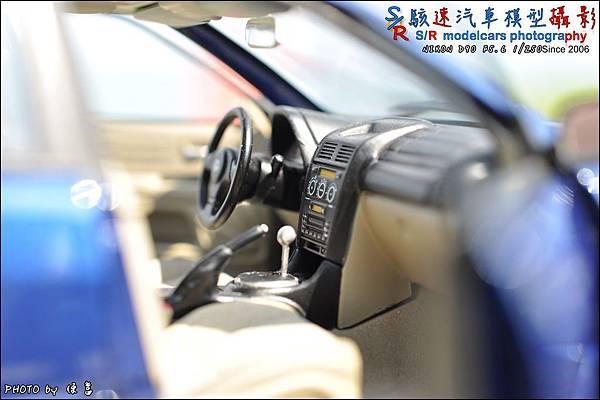Lexus IS300 by Autoart 016.JPG