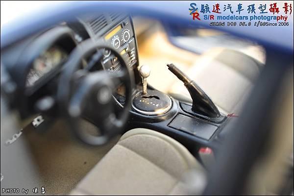 Lexus IS300 by Autoart 017.JPG