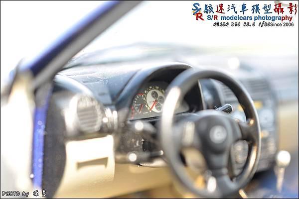 Lexus IS300 by Autoart 018.JPG