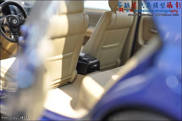Lexus IS300 by Autoart 020.JPG