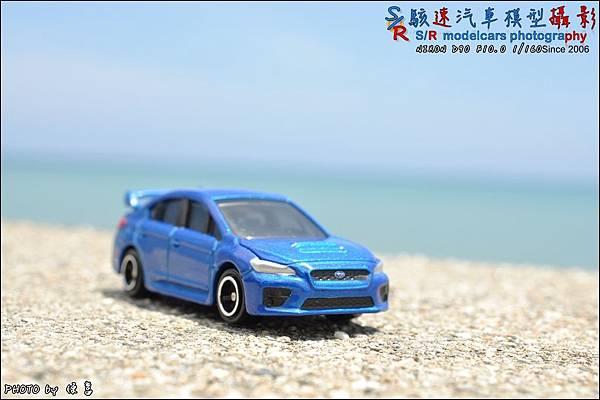 SUBARU WRX STI Type S by Tomica 001.JPG
