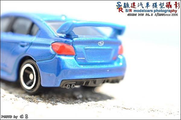 SUBARU WRX STI Type S by Tomica 011.JPG