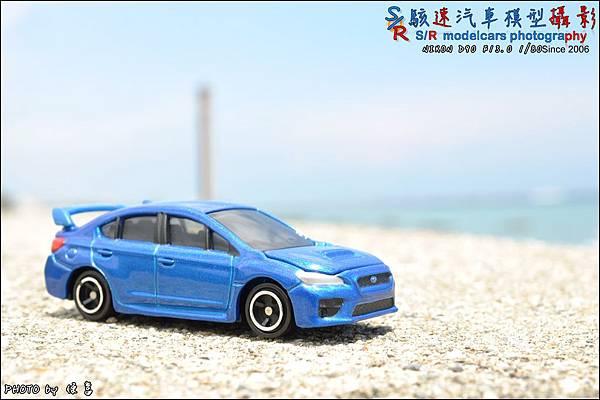 SUBARU WRX STI Type S by Tomica 018.JPG