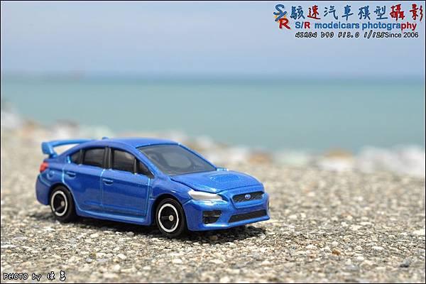 SUBARU WRX STI Type S by Tomica 023.JPG