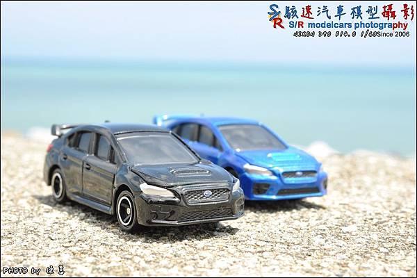 SUBARU WRX STI Type S by Tomica 026.JPG
