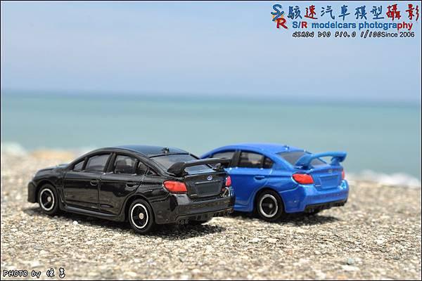 SUBARU WRX STI Type S by Tomica 027.JPG