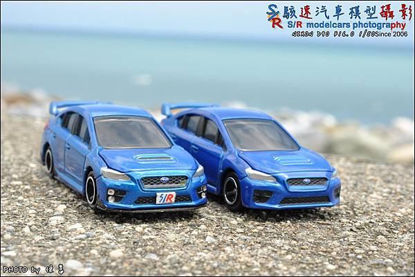 SUBARU WRX STI Type S by Tomica 031.JPG