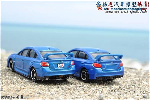 SUBARU WRX STI Type S by Tomica 033.JPG