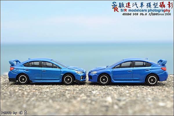 SUBARU WRX STI Type S by Tomica 037.JPG