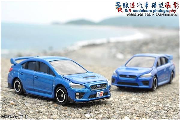 SUBARU WRX STI Type S by Tomica 039.JPG